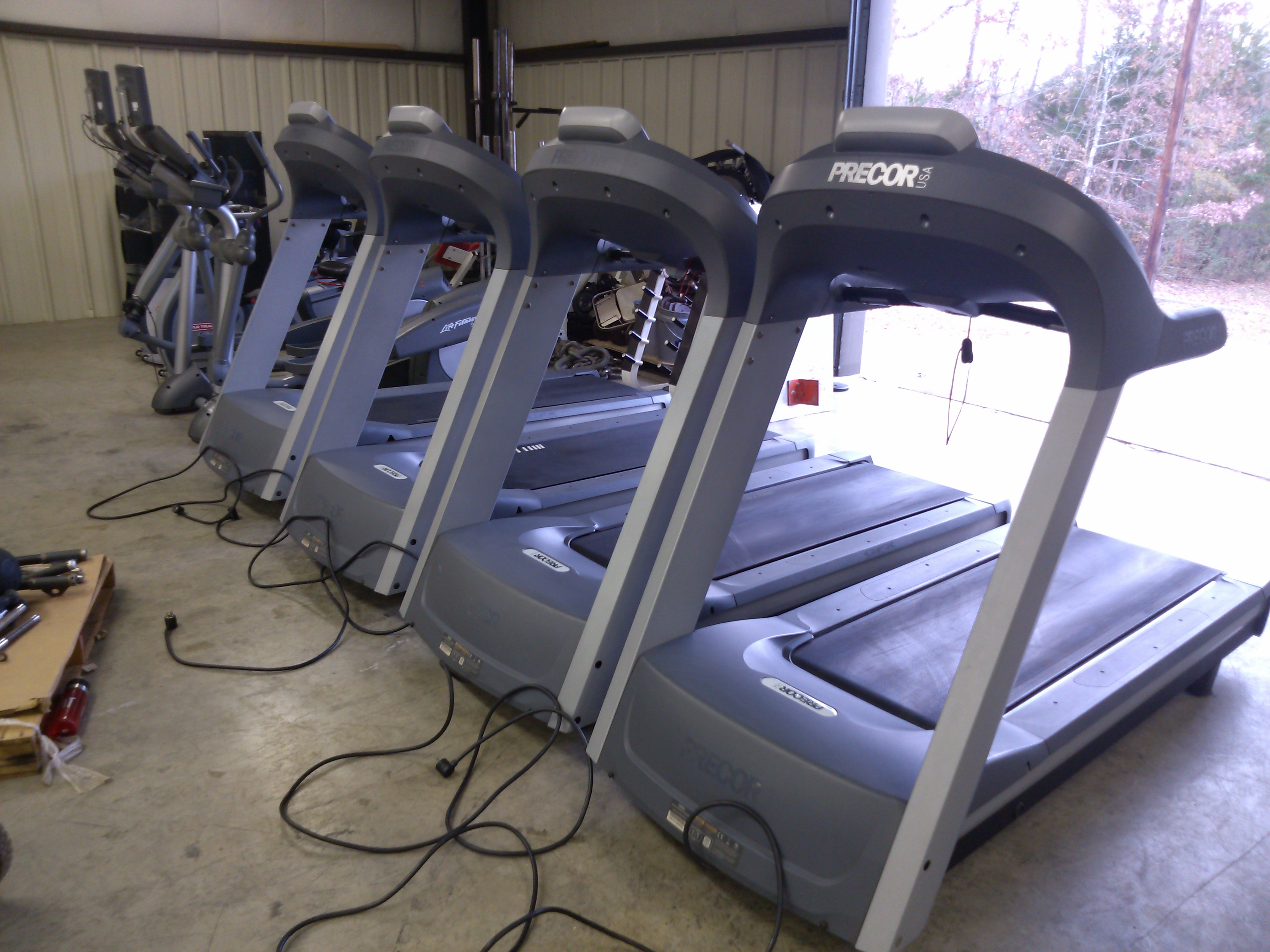 Used Gym Equipment For Sale Commercial Gym Equipment