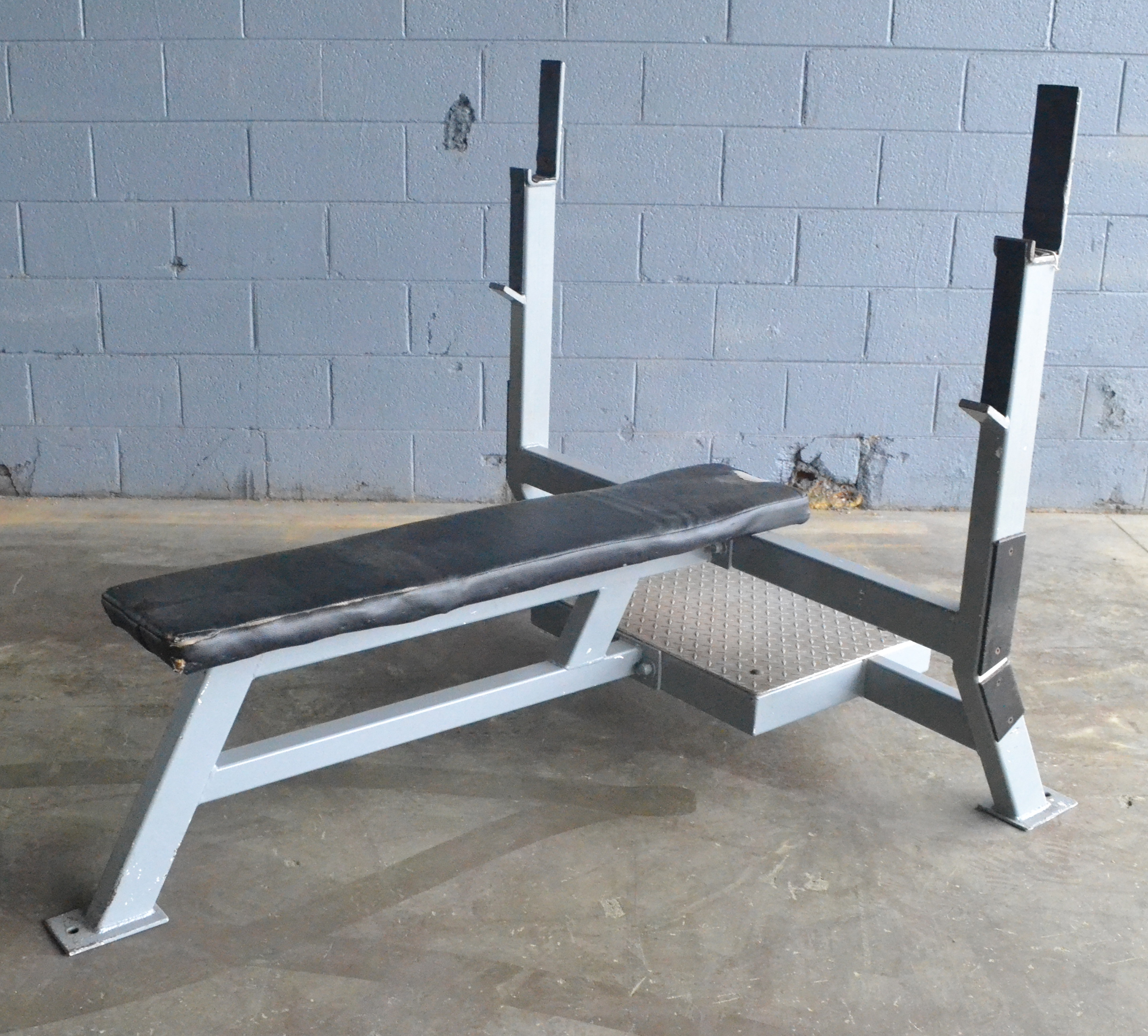 Precor Treadmill Won T Incline: Gym Equipment: Used Commercial Gym Equipment