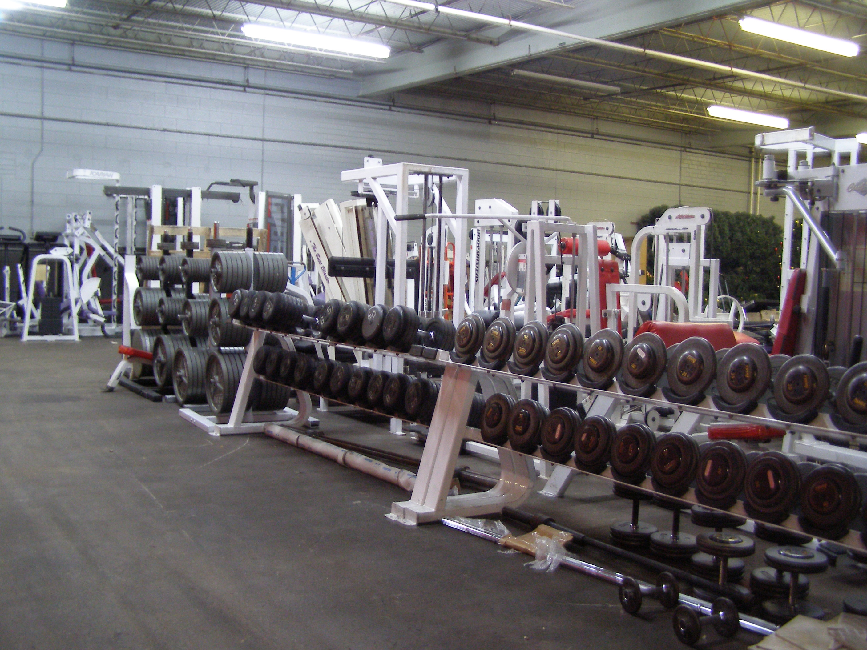 Used exercise equipment for sale happy memorial day